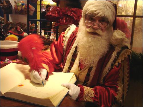 I've-met-Santa