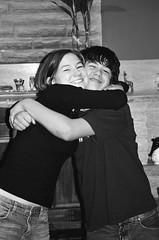 Nick & Wes (TakenByTina) Tags: family love pretty sweet smiles hugs choking squeezing