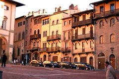Arezzo impressions