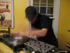 Ben's: Night #2: Swift Mixin'