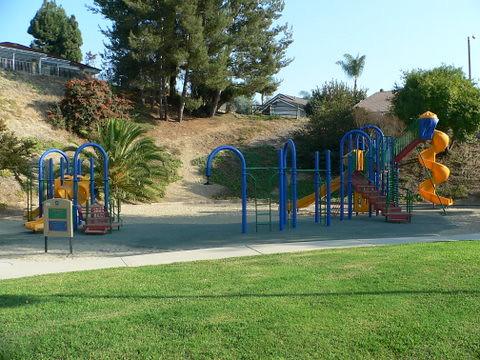Ladera Serra Playground