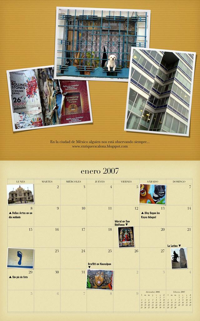 Calendario2006-enero
