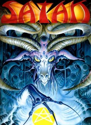 Satán (Azpiri)