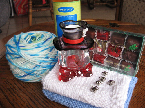 Winter Wonderland Swap package