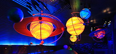 Inside Space Mountain (YY) Tags: hongkong lowlight disneyland space planet 1785mm deco