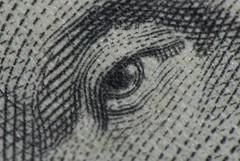 george's eye (mikefranklin) Tags: usa iso100 sb600 january montgomery nikkor speedlight 2007 lensreversal 50mmf14d vermot d80 105mmf28gvrmicro