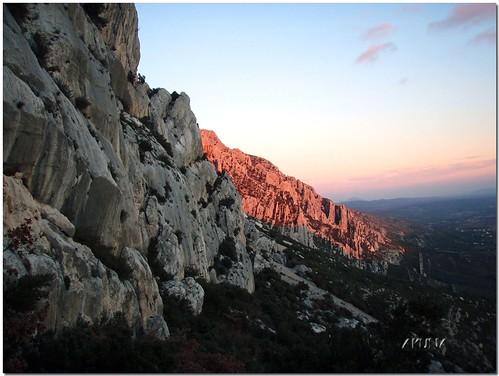 Trail OFF sainte victoire 2007 (170)reworked