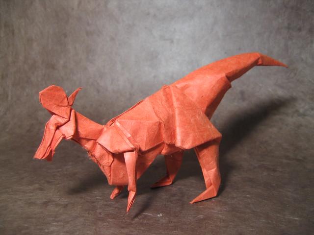 Lanbeosaurus