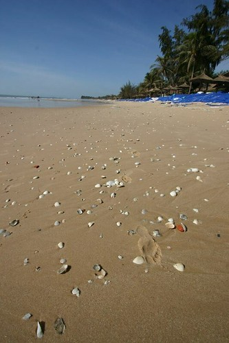 Mui Ne Beach, Southern Vietnam 2006