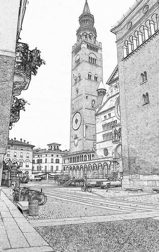 Piazza del Duomo \