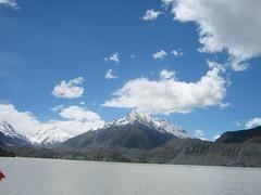 glacier (gretil) Tags: mountcook tasmanglacier