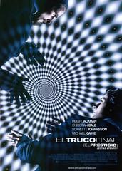 The Prestige - El Truco Final - El Prestigio