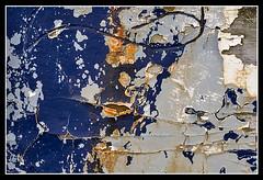 Splatter (blackannis) Tags: uk abstract texture digital suffolk rust december decay urbandecay 06 aldeburgh dynax5d