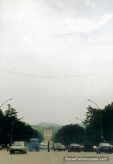Tirana, a city where it's happening