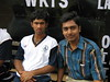Dinesh Karthik and Myself
