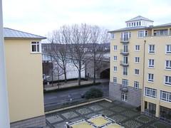 Bonn Hilton (MikeCCrutchfield) Tags: germany bonn bonngermany