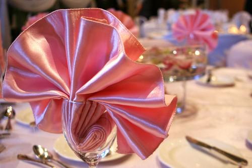 357954286 d21f228007 d Baú de idéias: Decoração de casamento rosa I