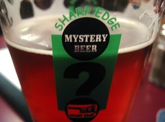 The Mystery Beer