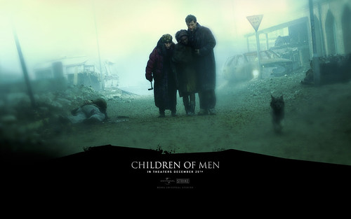 Children of Men Desktop Wallpaper windows 7