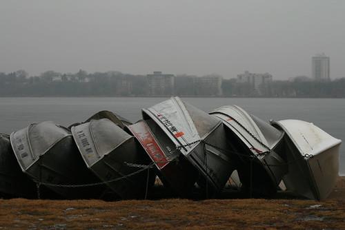 Boats 1947