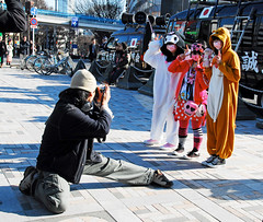 extreme photographer (glowingstar) Tags: fruits fashion japan japanese tokyo photographer cosplay style lolita harajuku kawaii   decora stance gothiclolita