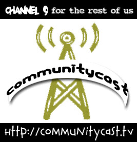 CommunityCast.tv