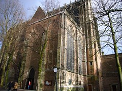 Domkerk church