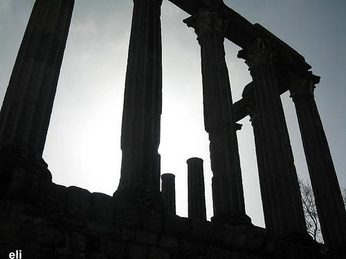 Templo de Diana #3