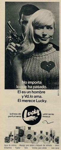 merece Lucky