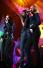 Sugababes Childline 2007 (C)