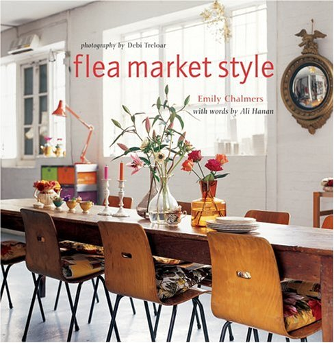 Book of the Week: Flea Market Style