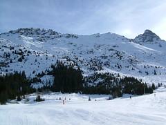 Rhodos Green Run #2 (tom_bennett) Tags: ski meribel freshsnow freshminds
