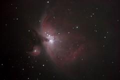 M42Final copy (Trevor Durity) Tags: great nebula orion m42 irishastronomy