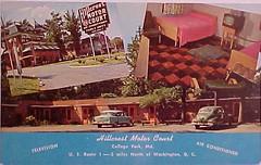 Hillcrest Motor Court