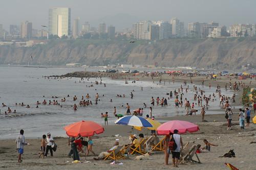 Verano en Lima