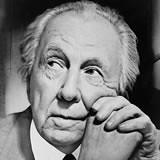 Frank Lloyd Wright/フランク・ロイド・ライト