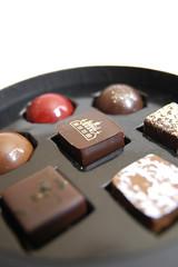 Morten Heiberg & Hironobu Tsujiguchi Collaboration Chocolat