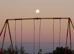 Hamaca Lunar (kabutophoto's) Tags: luna villa elisa termas hamacas villaelisa