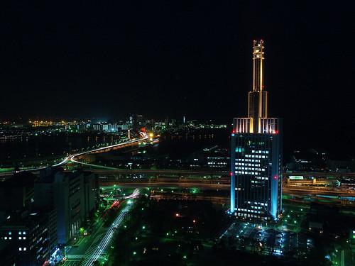 Kobe View 1