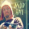 Firefly: Jayne Mod Hat
