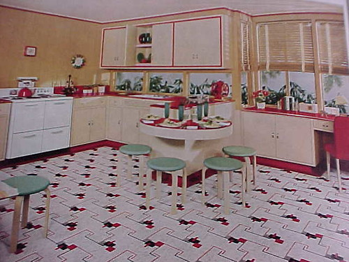 Another 50s Kitchen