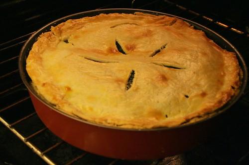 Go Pie Go!