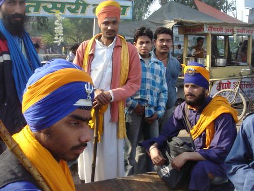 Sikhs of Delhi