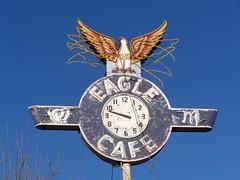 20070224 Eagle Cafe