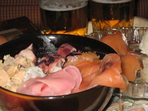 Chirazi Sushi 2