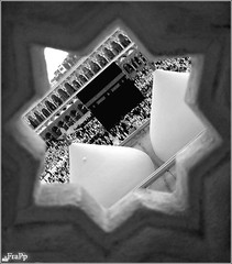 Best View For kabaa (Essa Al-Sheikh - @Bo3awas) Tags: people house place god holy frame kuwait muslims mecca q8 ksa frapp kabaa kuw of