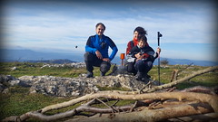 Iluntzar (726 m) (Asier Sarasua) Tags: 100mendi mendiak iluntzar leaartibai nabarniz