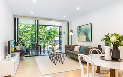 103/162 Willoughby Road, Crows Nest NSW