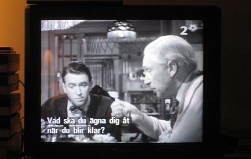 23:10 - James Stewart i rutan