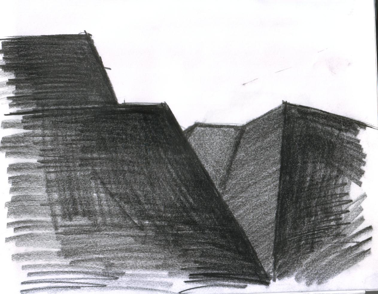 Pirámide de Tenayuca 1